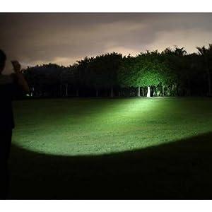 fenix pd series led flashlight pd25 pd25tac pd40r 400 550 1000 3000 lumens light beam bright