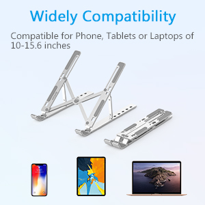 laprop stand laptop elevator stand laptop height raiser laptop lifting stand laprop table