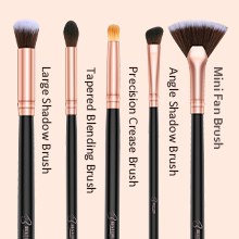 makeup brush eyeshadow