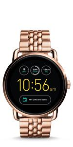 Fossil Smartwatch FTW6000: : Uhren