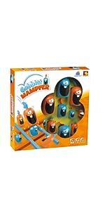 Blue Orange BLO0008 QuiZoo bunt