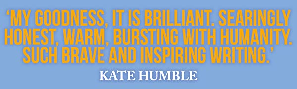 Quote by Kate Humble about Step by Step by Simon Reeve