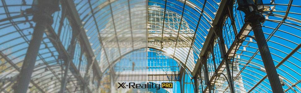 X-Reality PRO example picture