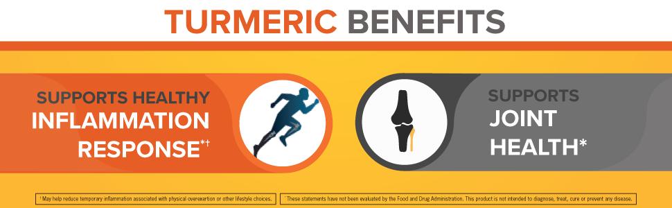 Turmeric Curcumin 1500mg Qunol Softgels Pain Relief Anti Inflammatory Extra Strength