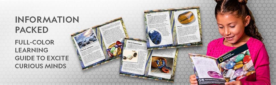 Pet Supplies National Geographic Polishing Cartridge Clear-Cut Texture Fish & Aquariums New