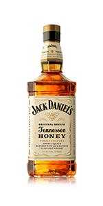 Jack Daniel's Honey Tennessee Whiskey idee regalo per lui idee regali originali drink bevanda alcol