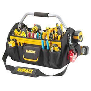 Dewalt Dg5597 Open Top Tool Carrier 18 In 33 Pocket