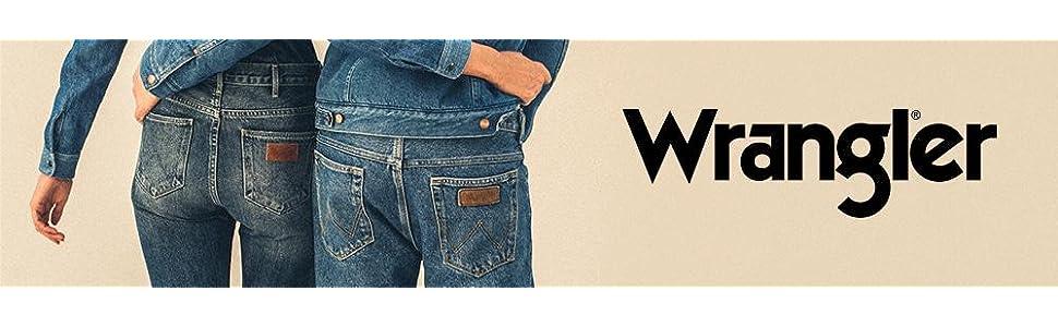 günstig f40c7 f6c7a Wrangler TEXAS STRETCH Herren Jeans Regular Fit inkl. Gürtel
