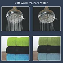 Ecopure water softener solutions