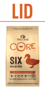 Core Dry Dog, grain free dog food, dry dog food, grain free, Wellness CORE, all natural dog food