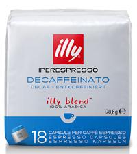 illy capsule iperespresso