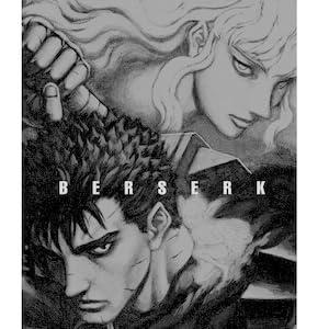 Berserk, Manga, Deluxe Manga, Dark Horse Manga, Adult Manga, Fantasy Manga, Hardcover