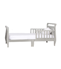 Toddler bed, white toddler bed, portable toddler bed for boys,classic toddler bed for girls,baby bed