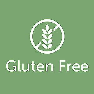 gluten free non-gluten no gluten