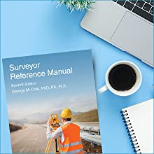 This manual will serve as an invaluable reference throughout your surveying career