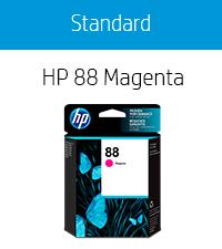 HP 88 Magenta