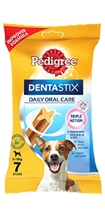 Pedigree Dentastix Daily