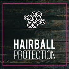 Hairfall Protection