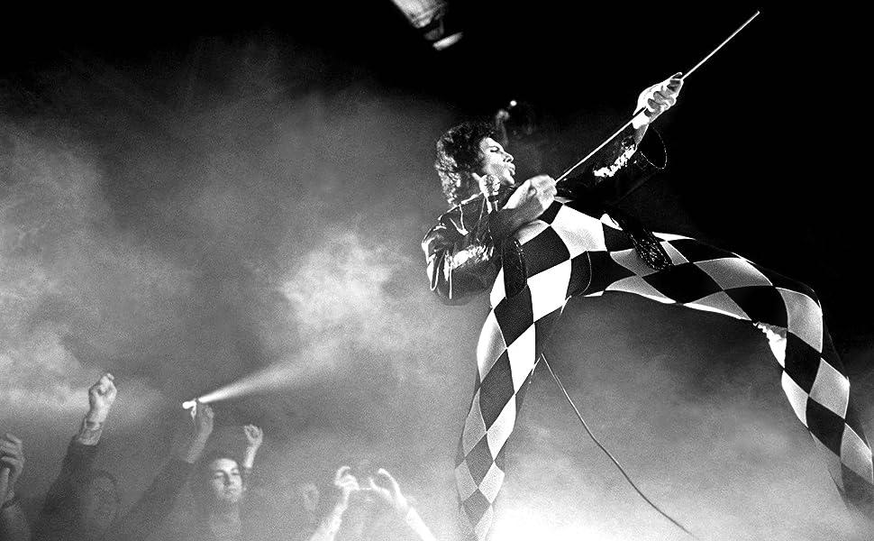 Freddie Mercury, Queen, Neal Preston