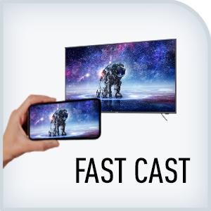 Fast Cast