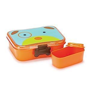 Lunch Kit, Skip Hop, Baby, Feeding