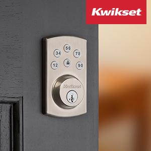 powerbolt, deadbolt, smart lock, fron door