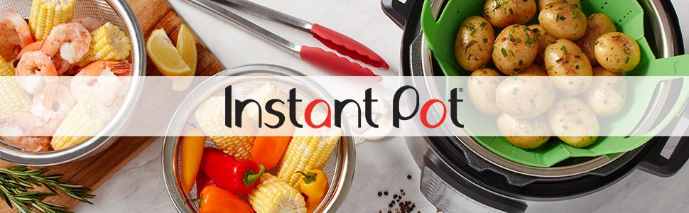 instant pot bake pan dessert pressure cooker accessories 6 quart 8 slow crock instapot insert quick