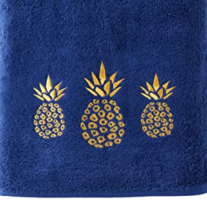 SKL Home by Saturday Knight Ltd. Gilded Pineapple