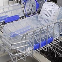Klip It Dishwaher