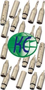 KCコネクター CAシリーズ