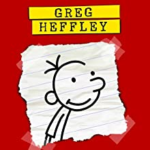 Greg knows he'll be rich and famous one day, but first he's got to survive school!