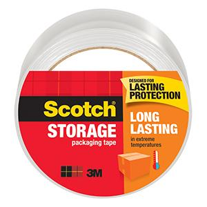 Scotch Storage Long Lasting