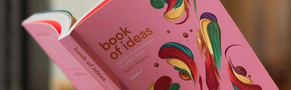 book design, creative direction,