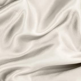 Spasilk Hair Beauty Satin Pillowcase Queen 20 Quot X30 Quot White