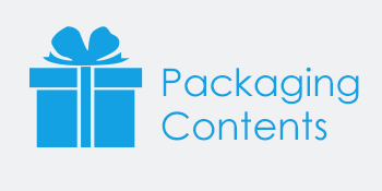PACKAGE CONETENTS