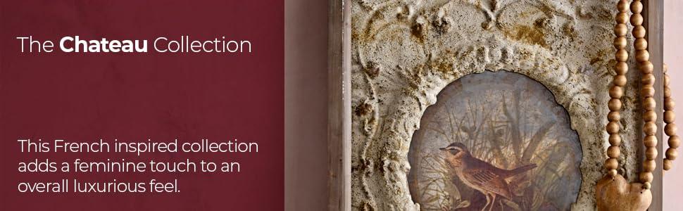 french, inspired, feminine, luxury, room, decor