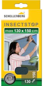 Bescherming tegen insecten per meter.