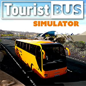 Tourist Bus Simulator