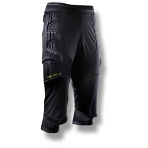 Storelli Exoshield Goalkeeper 3//4 Pants Pantaloni Uomo