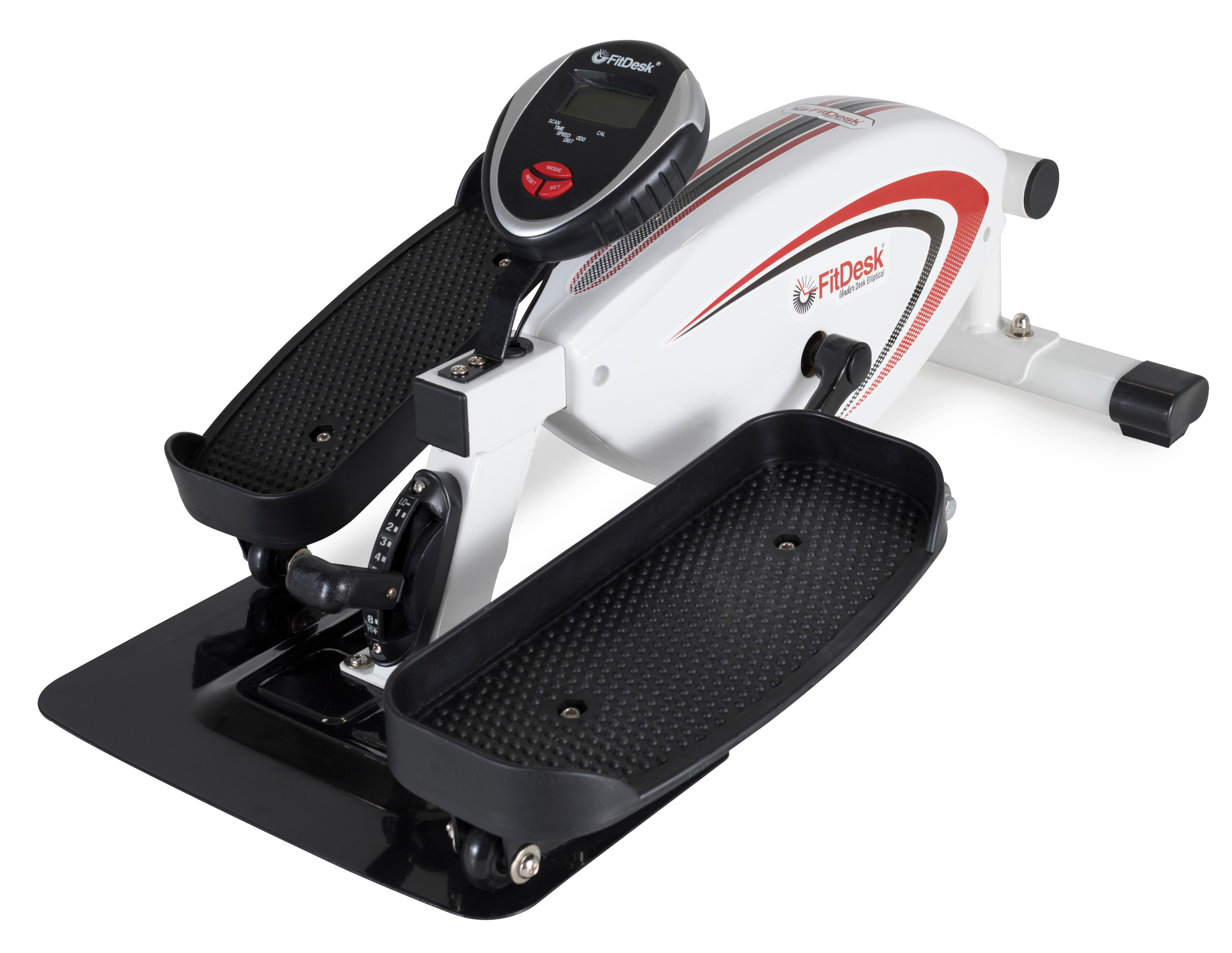 Fitdesk Under Desk Elliptical Trainer Elliptical Trainers