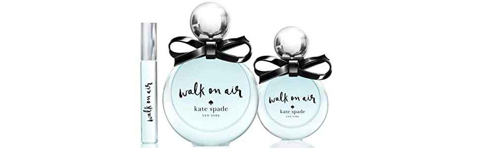 kate spade walk on air eau de parfum womens fragrance perfume marc jacobs daisy chloe chanel juicy