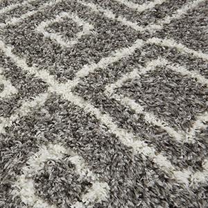 diamond rug, plush rugs, nuloom rugs