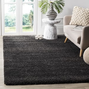 shag rug