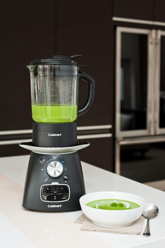 Cuisinart SSB1U Soup Maker - Black: Amazon.co.uk: Kitchen & Home