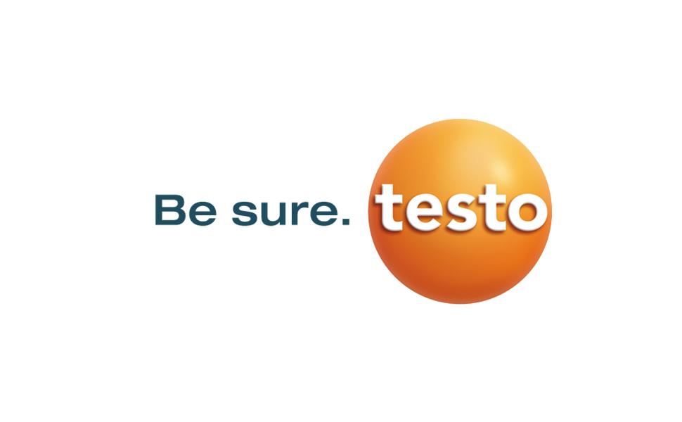 Be sure. testo