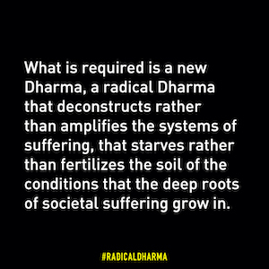 radical dharma, black liberation, there is no neutral, black lives matter, blm books, race books