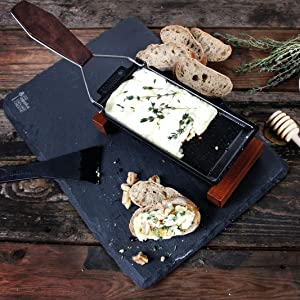 1 pound Party Raclette To Go Taste by Boska