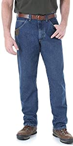 Wrangler RIGGS WORKWEAR Cool Vantage Five Pocket Jean