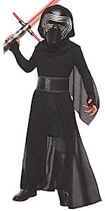 Super Deluxe Kylo Ren Costume