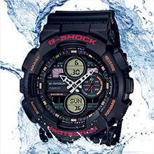 200m water resistant